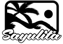 Sayulita Nayarit Mexico. Just north of Puerto Vallarta. Part of the area is Playa Escondida.