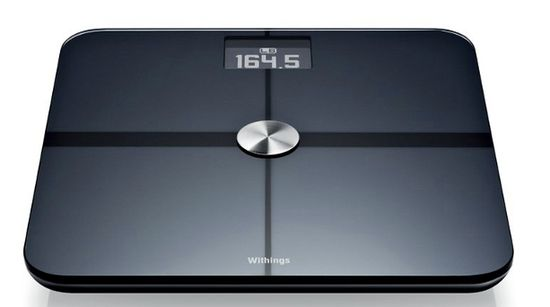 Withings WiFi Scale — The Fitness Gadgets of 2013