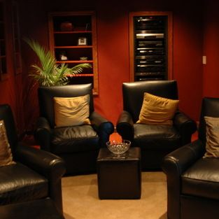 Home Theater Design Ideas, Pictures, Remodel, And Decor   Page 3 Part 82