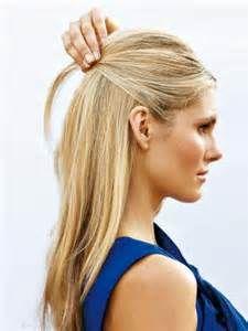 Frisur Lange Haare Leicht Gemacht