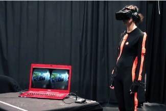 La realidad virtual inmersiva confirma sesgos raciales — Noticias de la Ciencia y la Tecnología (Amazings®  / NCYT®)