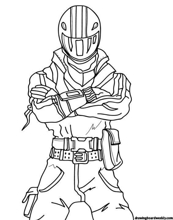 Fortnite Coloring Pages Full Hd In 2020 Coloring Pages For Kids Coloring Pages Cartoon Coloring Pages