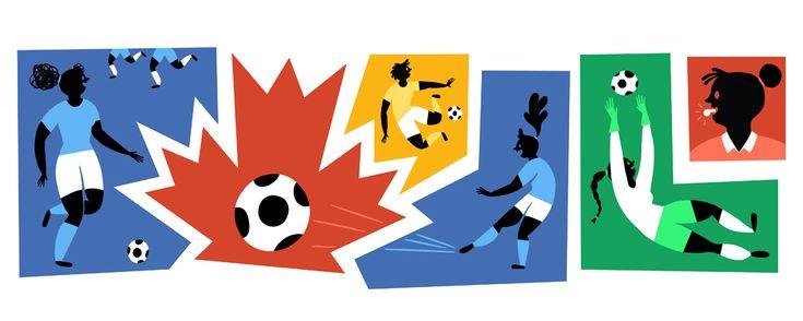 2015年6月5日 2015 FIFA 女子ワールドカップ開幕