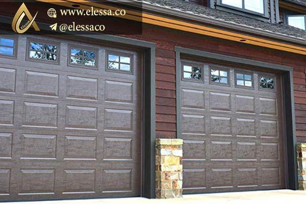 دلیل اهمیت مدل درب پارکینگ Decor Outdoor Decor Home Decor
