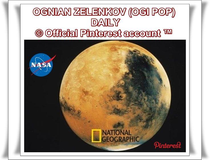 """От """"NASA"""" споделиха, че се подготвят да изпратят космическата сонда """"Мейвън"""" в атмосферата на планетата Марс. Марс е земеподобна планета. Повече инфо: fb.me/MFSIY31z"""