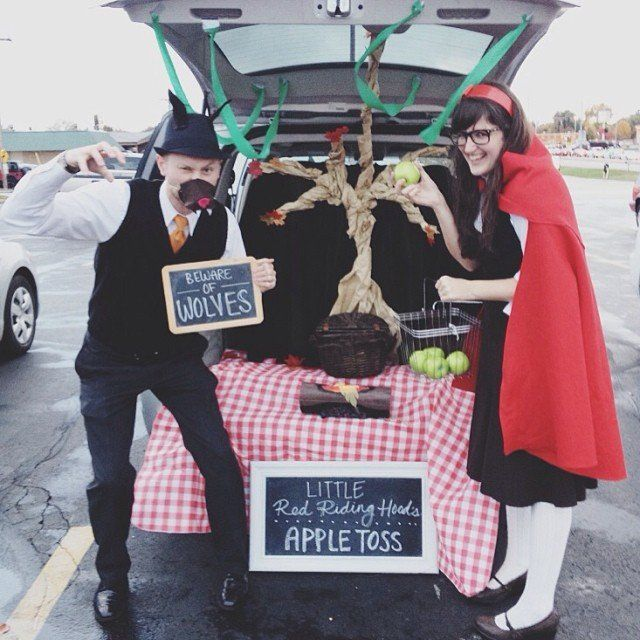12 best Trunk or treat images on Pinterest Halloween costumes - halloween trunk or treat ideas