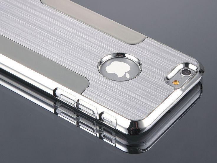 chrome iphone 6 case
