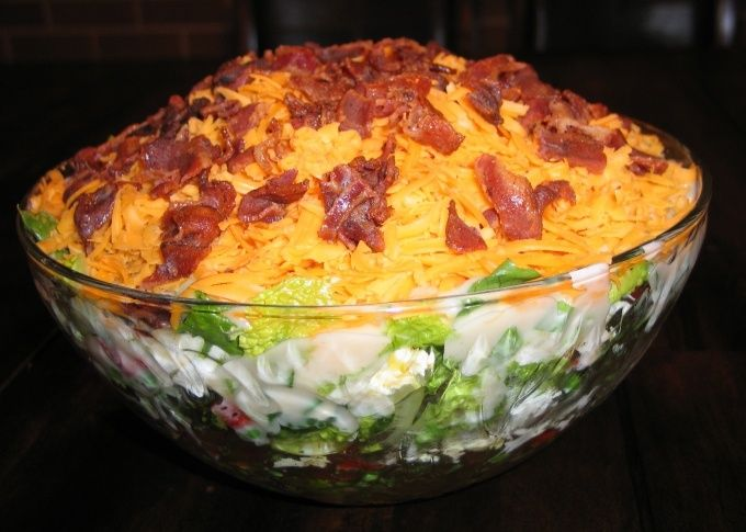 French-Salads Recipes