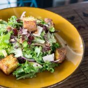 Wine Country Salad Recipe from Jimmy's Famous American Tavern's Executive Chef