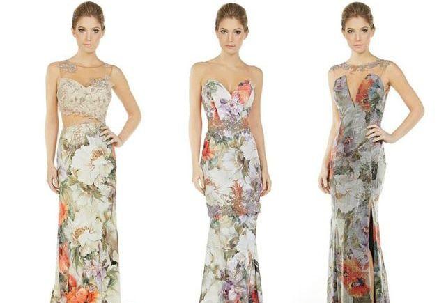 modelos de vestidos p casamento de dia - Pesquisa Google