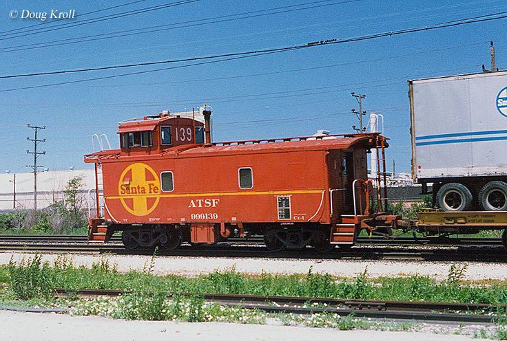 The Classic Caboose