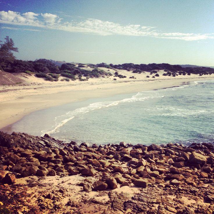 #transkei #paradise #coast #beach #iphonephotos #mdumbi  Photographer Amanda Burmeister