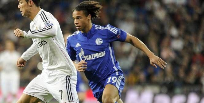 Foot - Transfert - Leroy Sané : Schalke 04 n'est pas vendeur Check more at http://info.webissimo.biz/foot-transfert-leroy-sane-schalke-04-nest-pas-vendeur/