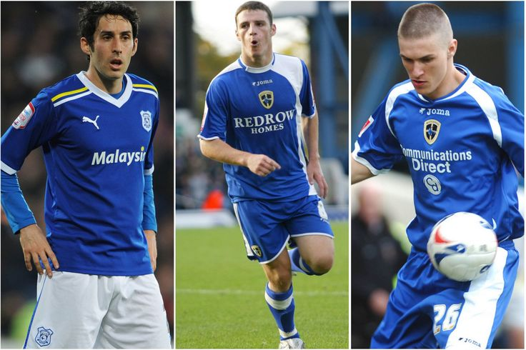 Cardiff City's most gifted: The 28 most naturally talented players to have worn the Bluebirds shirt