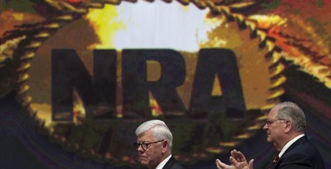 Since SAFE Act, NRA Membership Doubles in NY, Becomes Largest State Chapter in Nation