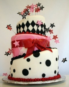 Birthday Freebies, Happy Birthday, Cake Ideas, Black White, Cake Boxes, Wedding Cake, Awesome Cake, Birthday Cake, Pink Cake
