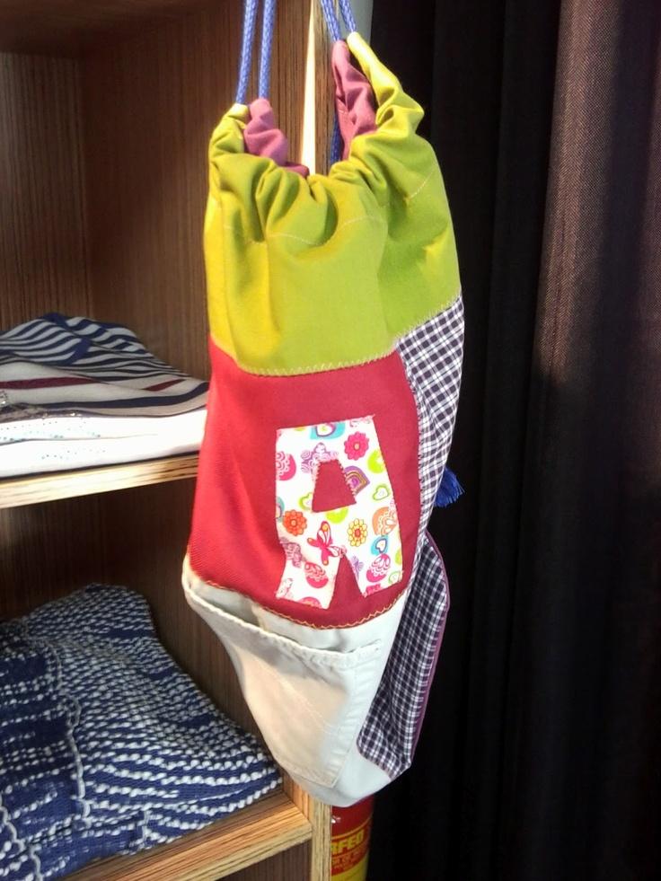 personal_shopper_ lp: Las mochilas son para el verano