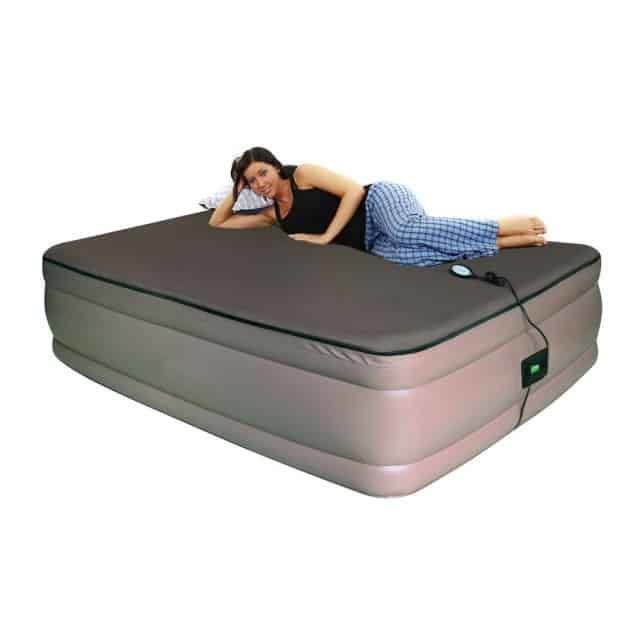 Best Air Mattress Reviews 2021 Inflated Tested And Rated Air Bed Smart Air Air Mattress Camping