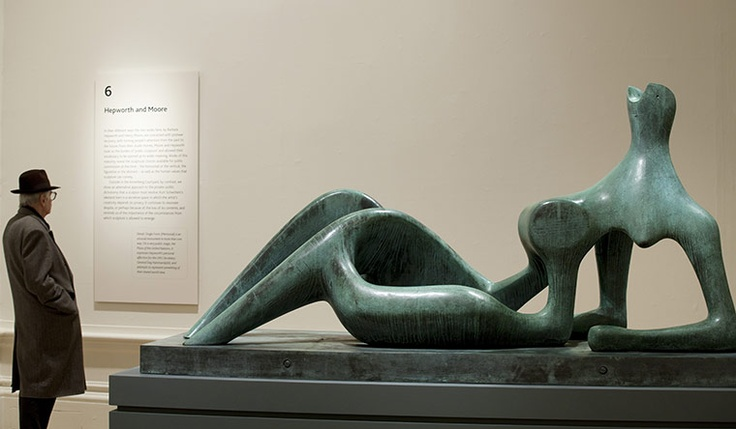 """Henry Moore """"The creative habit is like a drug. The particular obsession changes, but the excitement, the thrill of your creation lasts."""""""