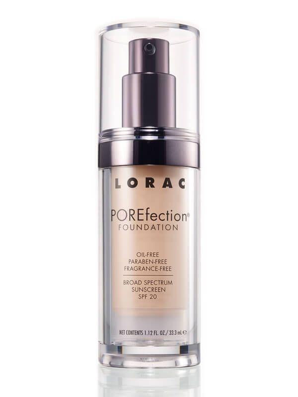 LORAC POREfection® Foundation