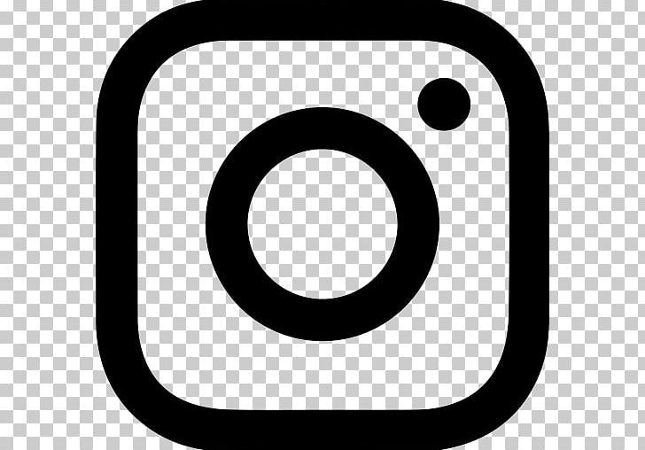 Instagram Computer Icons Logo Png Area Black And White Circle Computer Icons Facebook Computer Icon Instagram Logo Transparent Instagram Logo