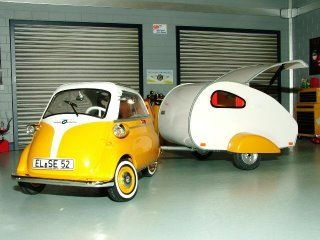 bmw isetta - i wanna see one in real life!