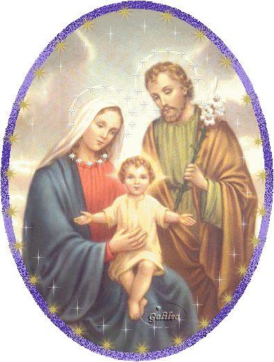 familia Virgen