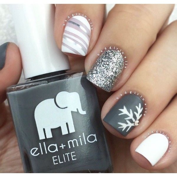 847 best Nails images on Pinterest | Nail art, Nail art designs and ...