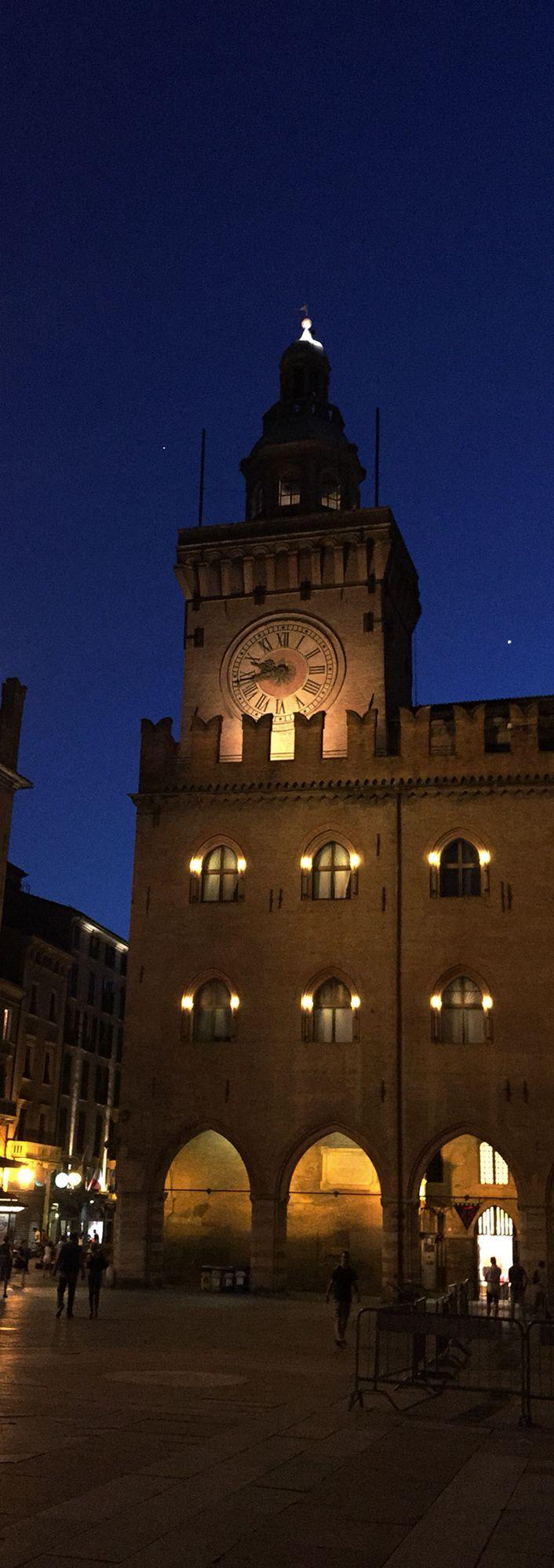 Torre d'Accursio Bologna