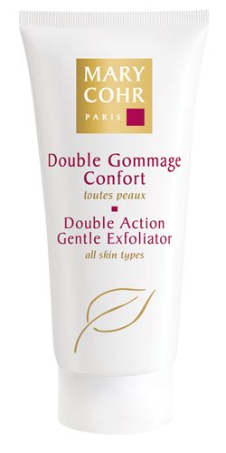 Exfoliante Mary Cohr Double Gommage Confort
