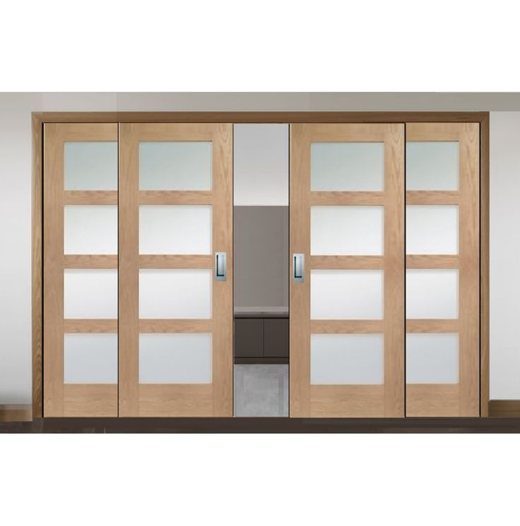 Best Internal Sliding Room Dividers Images On Pinterest