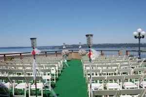 Rooftop Garden Ballroom | Roof Garden Event Venue | Tacoma WA