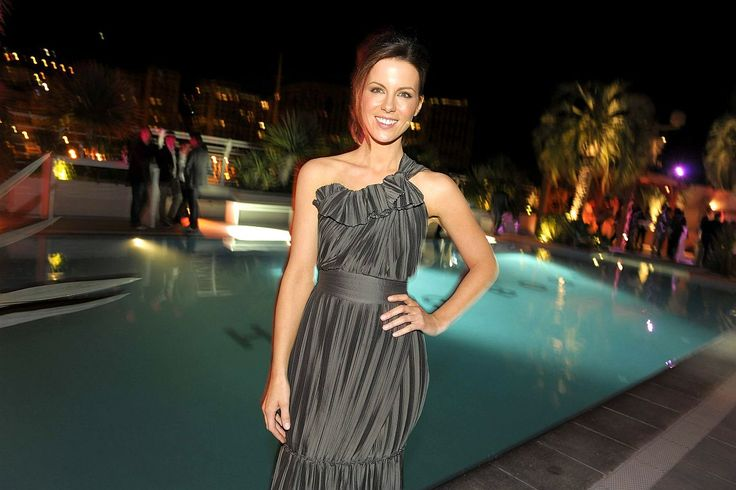 Pool party in monaco may 2013 kate beckinsale pinterest monaco pools and parties - Kate beckinsale pool ...