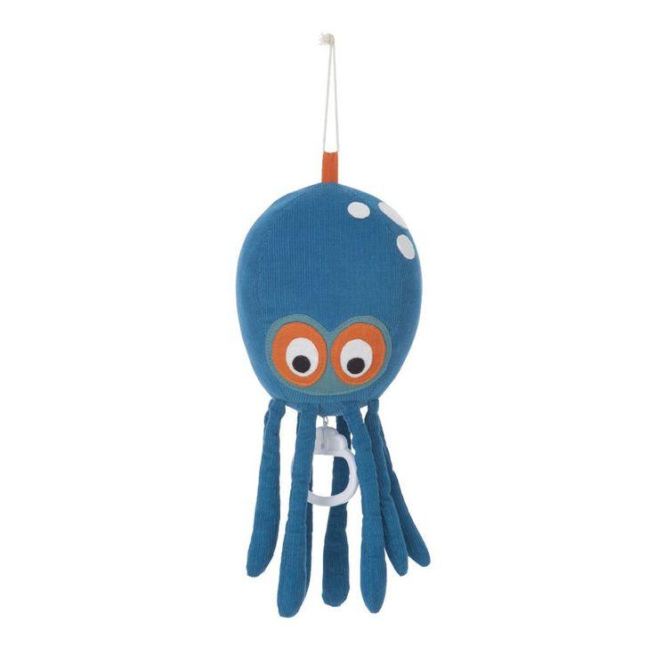 250:- Octopus Speldosa | ferm LIVING | Länna Möbler | Handla online