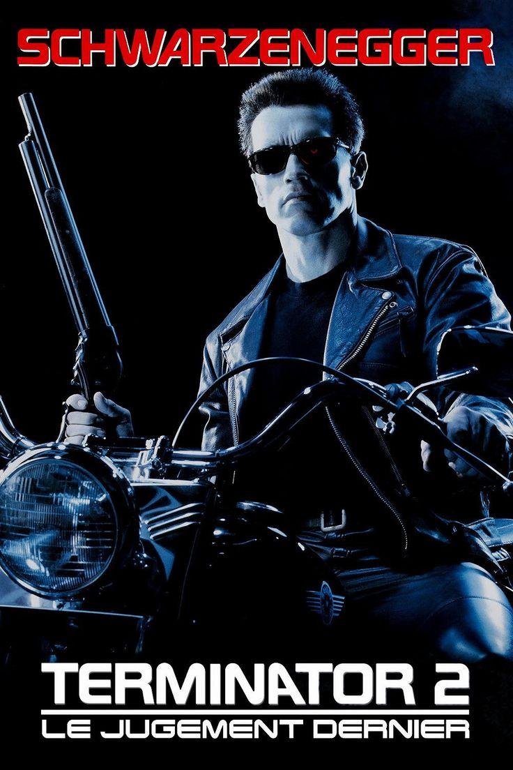 Terminator 2 : Le jugement dernier (1991) - Regarder Films Gratuit en Ligne…