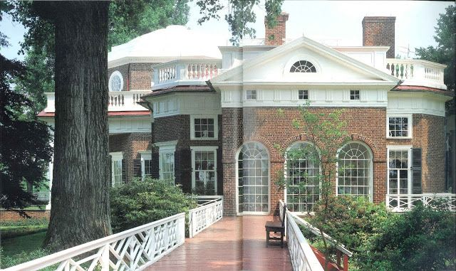 158 Best Images About Monticello Thomas Jeffersons Home