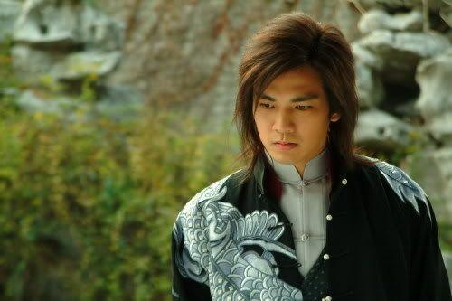 New Series: Mei Gui Jiang Hu- Huo Si Yan, Sun Feifei, Wallace Chung, Sammuel Chan