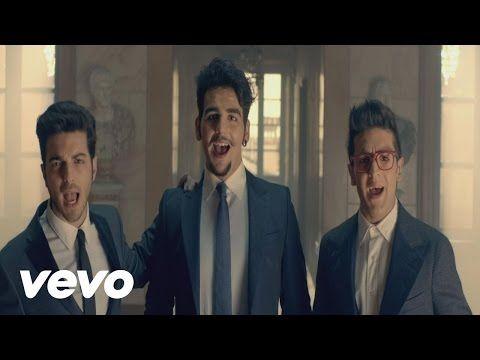 FEDEZ - MAGNIFICO FEAT FRANCESCA MICHIELIN - YouTube