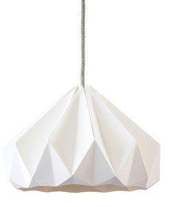 Lampa Chestnut - Lampy wiszące - zdjęcia, pomysły, inspiracje - Homebook