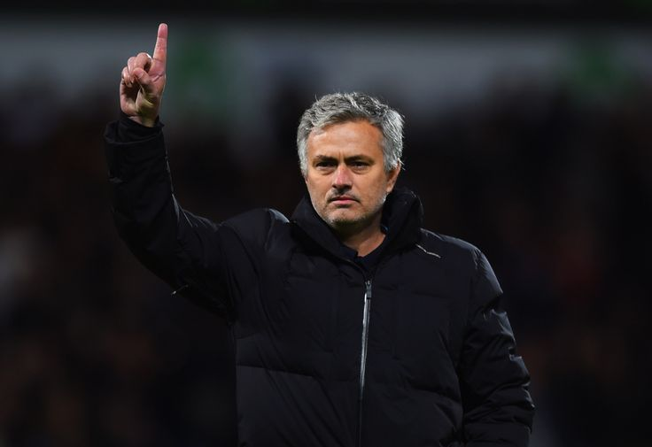 The former Special One has returned to football management at Man United and with it he has come armed with a bag full of digs for his rivals
