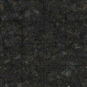 Textures Texture seamless | Black granite marble floor texture seamless 14345 | Textures - ARCHITECTURE - TILES INTERIOR - Marble tiles - Granite | Sketchuptexture