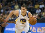 Golden State Warriors Nemanja Nedovic