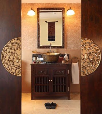 Best Chinese Bathroom Decorating Ideas