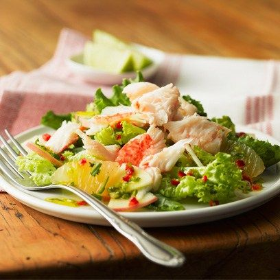 Summer House Lobster Salad Recipe — Dishmaps