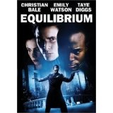 Equilibrium (DVD)By Christian Bale            110 used and new from $1.52