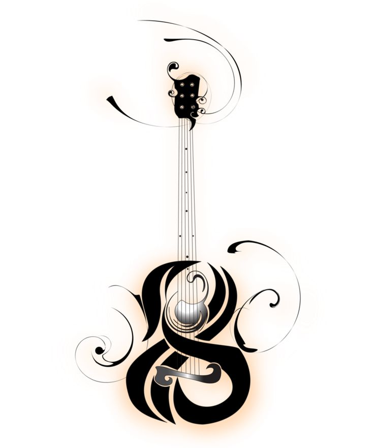 Google Image Result for http://th06.deviantart.net/fs70/PRE/i/2011/068/4/e/guitar__traditional_tattoo_by_b_rox_u-d3b91tn.png