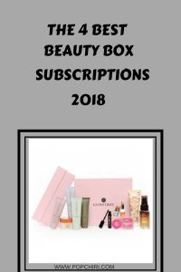 Most Highly Rated Beauty Boxes of 2018 #BEAUTY #MAKEUP #cosmetics #sephora