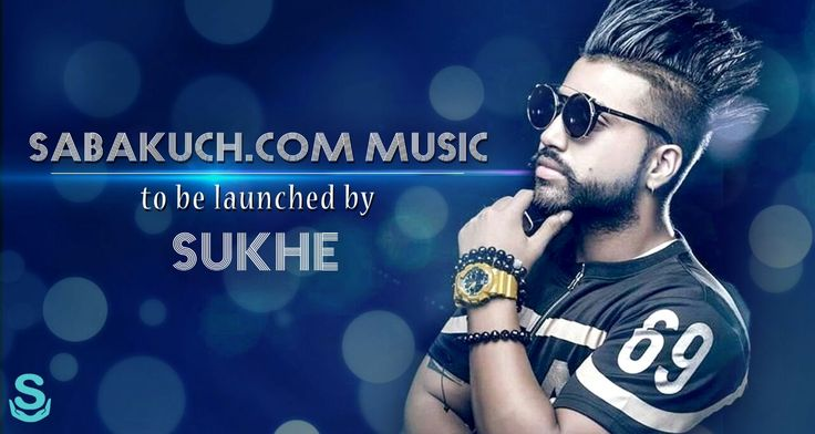 Most awaited #Sabakuch #Music portal to be launched by #SUKH-E very soon…
