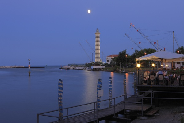 Cavallino Treporti - lighthouse