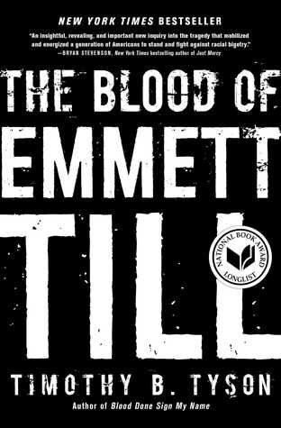 PDF DOWNLOAD The Blood Of Emmett Till By Timothy B Tyson Free Epub